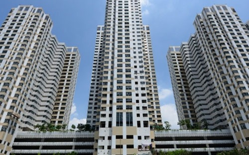 Các chiêu giảm giá căn hộ chung cư