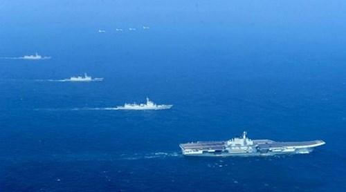 Tờ báo này cho rằng thay vì xây căn cứ không quân, Trung Quốc nên đóng nhiều tàu sân bay để thỏa mãn tham vọng độc chiếm Biển Đông thành ao nhà. Phân tích này cũng có thể là động thái đánh lạc hướng dư luận khỏi chú ý đến các hành động phi pháp và nguy hiểm ở Gạc Ma.