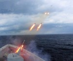 Hải quân Trung Quốc diễn tập săn ngầm trên Biển Đông