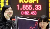 Chứng khoán Trung Quốc giảm 6% xuống mức thấp nhất kể từ tháng 12/2014