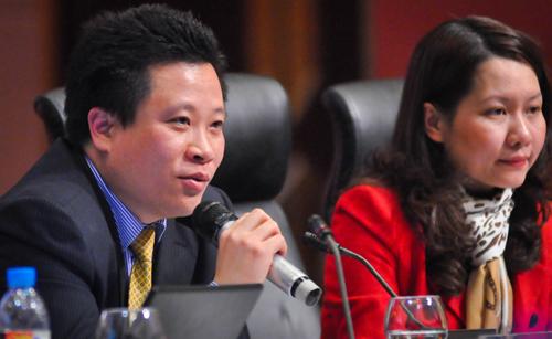 HA VAN THAM BI BAT | Ông Hà Văn Thắm Ct Ngân hàng Đại Dương bị bắt HÔM NAY ngày 24/10/2014