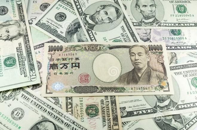 Đồng yên tăng nhẹ sau khi xuống mức thấp kỷ lục trong 7 năm