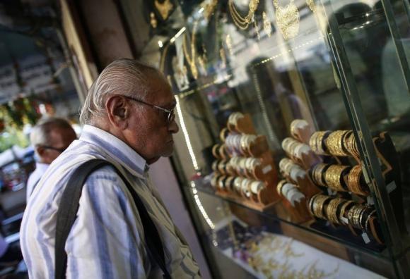 Ấn Độ tăng cường hạn chế nhập khẩu vàng