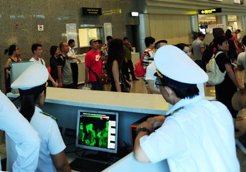benh ebola tai Da Nang | Đà Nẵng phát thông báo khẩn về ca nghi nhiễm Ebola