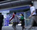 Chứng khoán châu Á suy yếu do thị trường Trung Quốc chuẩn bị nghỉ Tết Nguyên đán