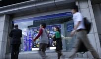Chứng khoán Nhật Bản đóng cửa phiên giao dịch ở mức thấp