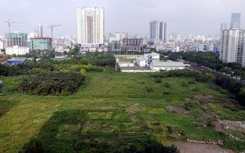 Khung giá đất mới sẽ được áp dụng từ 29/12/2014