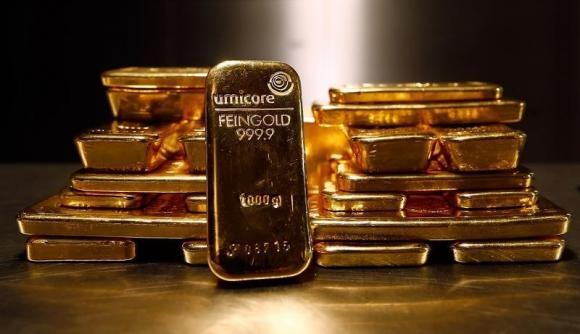 Giá vàng trong nước ngày 1/7/2016 diễn biến trái chiều