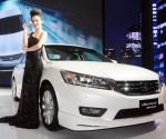 Giá bán xe Honda Accord 2014 mới nhất