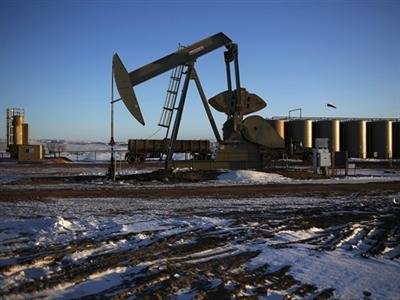 Giá dầu hôm nay - Kinh tế toàn cầu