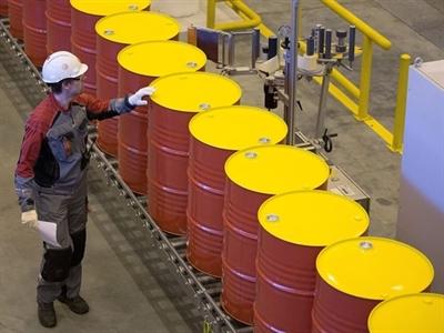 Giá dầu ngày hôm nay - giá dầu thê giới