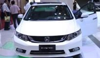 Honda Civic 2015 giá từ 780 triệu tại Việt Nam