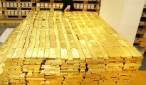 Nhận định của bà Yellen tiếp tục hỗ trợ vàng tăng lên gần ngưỡng 1.240 USD/oz
