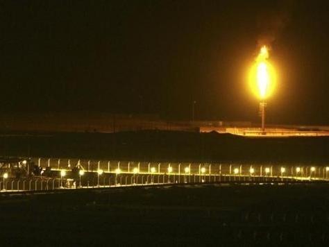Xuất khẩu dầu của Arab Saudi tháng 11/2014 cao nhất 7 tháng