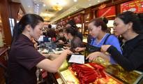 Giá vàng Bảo Tín Minh Châu ngày 05/01/2016 | Bản tin thị trường vàng hôm nay