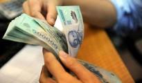 lai suat ngan hang, lãi suất gửi tiết kiệm Vietcombank, BIDV, Vietinbank