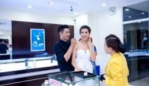 Giá vàng SJC tại PNJ ngày hôm nay  Gia vang sang nay tai HCM Da Nang