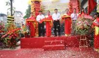 karalux tp HCM khai truong, Karalux Việt Nam khuyến mại