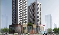 Mễ Trì Plaza nằm tại vị trí được xem là đắc địa, ngay sát các tuyến đường giao thông huyết mạch tại khu vực cửa ngõ phía Tây Hà Nội như: đại lộ Thăng Long, đường vành đai 3, Lê Văn Lương kéo dài, Khuất Duy Tiến và tuyến metro số 1.