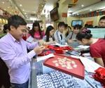 Giá vàng Bảo Tín Minh Châu hôm nay