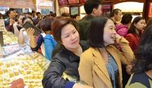 Giá vàng Bảo Tín Minh Châu ngày 08/01/2016 |Bản tin thị trường vàng hôm nay