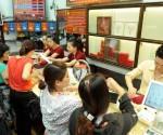 Giá vàng Bảo Tín Minh Châu ngày 25/01/2016 | Bản tin thị trường vàng sáng nay