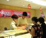 Giá vàng DOJI ngày hôm nay - Giá Vàng SJC tại DOJI