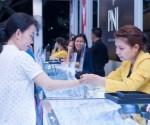 Giá vàng SJC tại PNJ hôm nay - giá vàng tại HCM và đà nẵng