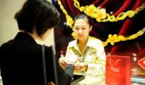 Giá vàng SJC tại Doji hôm nay
