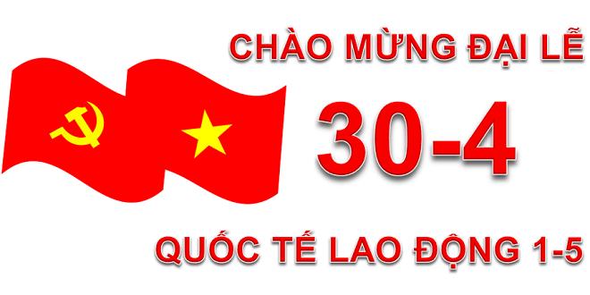 chao mung le 30-4 va 1-5, Lịch nghỉ lễ 30/4 và 1/5 năm 2016
