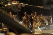 Quân đội Thổ Nhĩ Kỳ đảo chính ngày 16/07/2016