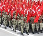 Quân đội đảo chính lật đổ tổng thống tại Thổ Nhĩ kỳ