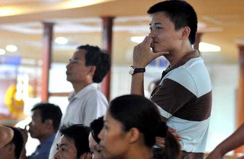 thi truong chung khoan, thị trường chứng khoán Việt Nam