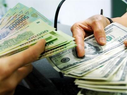 Giá USD tự do, ngân hàng ngày 27/05/2013