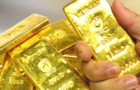 Chuyên gia bất ngờ lại khuyên nhà đầu tư nên mua vàng