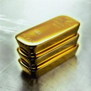 BBH: Liệu rằng vàng đang sẵn sàng bức phá?