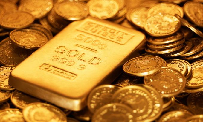 Giá vàng chiều ngày 5/7/2013 giảm mạnh