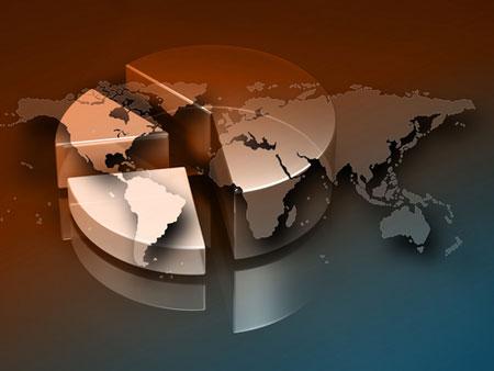 Nền kinh tế - Bản tin kinh tế - Kinh tế toàn cầu