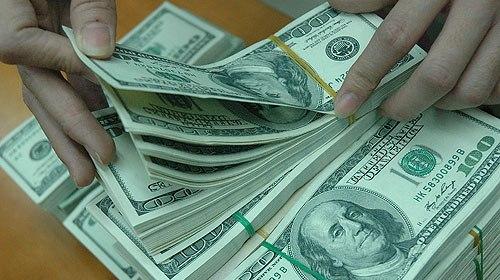 Đồng USD hôm nay - Tỷ giá USD ngày hôm nay