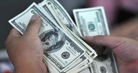 Tỷ giá USD ngày 31/10/2013 giữ đà tăng so với euro trước công bố dữ liệu việc làm Mỹ