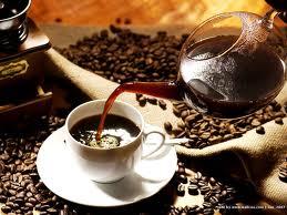 Cafe Tây Nguyên