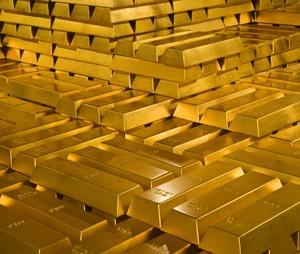Giá vàng ngày 19/11/2013 vẫn tiếp tục suy yếu bởi các yếu tố kinh tế