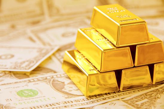 Chiến lược giao dịch vàng ngày 2/12/2013 của một số tổ chức