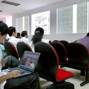 Tổng hợp thị trường chứng khoán Việt Nam ngày 20/01/2014