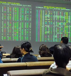 Tổng hợp thông tin thị trường chứng khoán Việt Nam ngày 21/2/2014