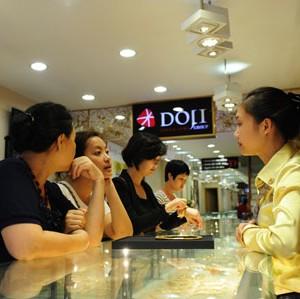 Giá vàng Bảo Tín Minh Châu ngày 27/1/2014 Gia vang Rong Thăng Long hôm nay