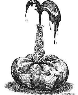 giá dầu thế giới, thị trường dầu, giá dầu VTI