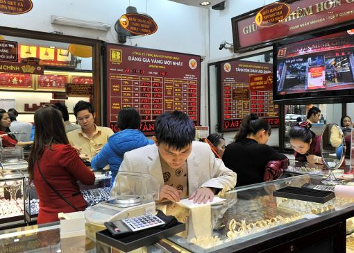 Giá vàng Bảo Tín Minh Châu ngày 2/1/2014   GIA VANG BTMC hôm nay
