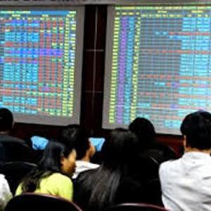 chứng khoán, thị trường chứng khoán, chứng khoán trong nước