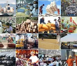 kinh tế Việt Nam, thị trường kinh tế trong nước
